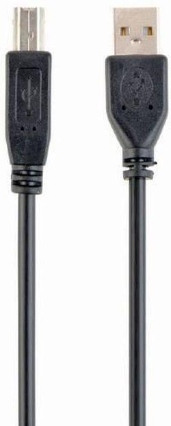 купить Кабель для IT Gembird USB CCF-USB2-AMBM-6, 1.8m в Кишинёве