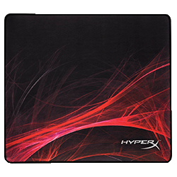 HYPERX FURY S SPEED EDITION GAMING MOUSE PAD (HX-MPFS-S-M)