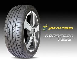 285/50 R 20 YS82 116W Jinyu EU--Standards