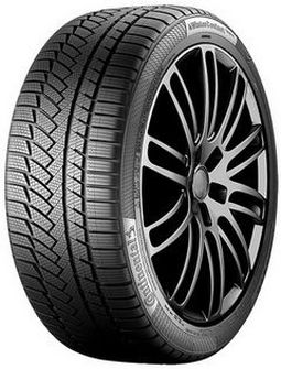 215/65 R 17 WinterContactTS850P Suv 99H AO FR Continental