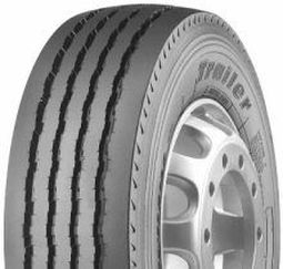 235/75 R 17.5 TH 2 Matador Continental Rubber