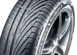 Uniroyal RainSport 3 SUV 255/55 R 19 111V XL FR Portugalia