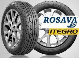185/60 R 15 Itegro 84H Rosava