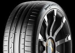 275/35 R 19 ContiSportContact 6