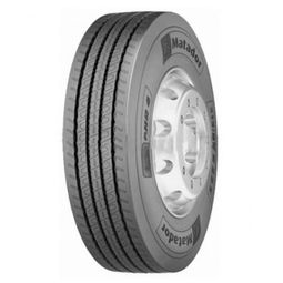 385/55 R 22.5 T HR-4 Matador Continental Rubber