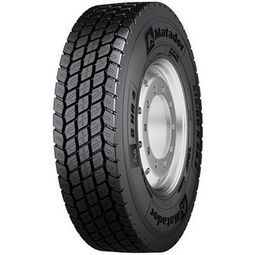 295/80 R 22.5 D HR-4 Matador Continental Rubber