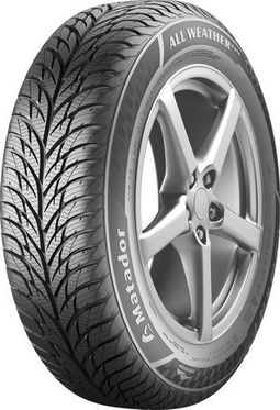205/55 R 16 MP-62 Aweo Matador Continental Rubber