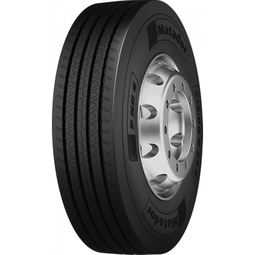 215/75 R 17.5 F HR-4 Matador Continental Rubber