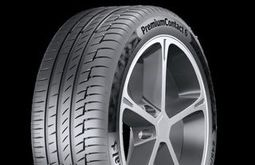 275/45 R 20 ContiPremiumContact6 Suv 110Y XL FR Continental Germany