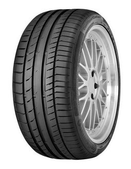 265/60 R 18 ContiSportContact5 Germany Suv 110V FR
