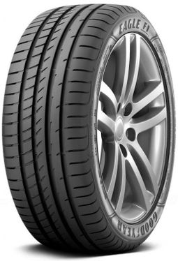 Goodyear Eagle F1 ASY2 285/45 R20