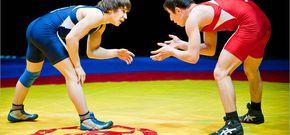Şcoala sportivă specializată  republicană de lupte