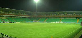 Стадион Зимбру