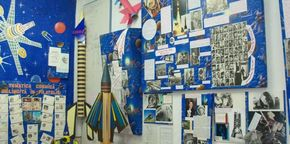 Muzeul Cosmonautului