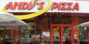 Andy's Pizza (Rîbniţa)
