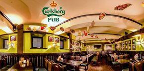 Carlsberg Pena Pub