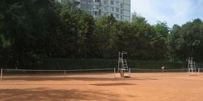 Scoala Sportiva Republicana specializata de Tenis