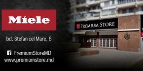 Premium Store