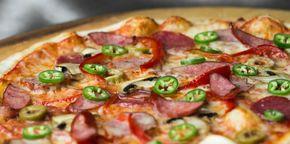 Andy's Pizza (Comrat)