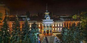Muzeul Naţional de Istorie a Moldovei