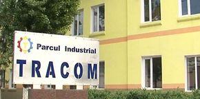 """Parcului Industrial """"Tracom"""""""