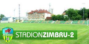 Stadionul Zimbru - 2