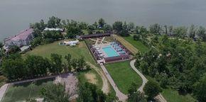 """Complexul Turistic """"Costești"""""""