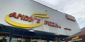 Andy's Pizza (Bălţi, Alexandru Cel Bun)