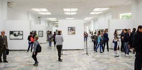 Centru Expozițional Constantin Brâncuși