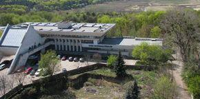 """Teatrul """"Casa Naționalităților"""""""