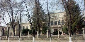 """Teatrul """"Alexei Mateevici"""" din Chișinău"""