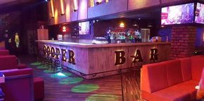 Cooper Karaoke Bar & Kitchen