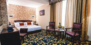 Aria Hotel Chișinău