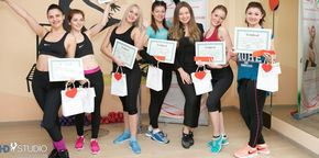 ABC fitness school Moldova