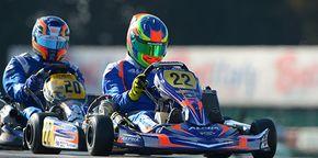 Karting Academia
