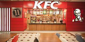 KFC (Arborilor)
