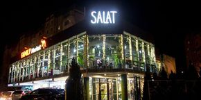 SALAT Restaurant & Free Flow