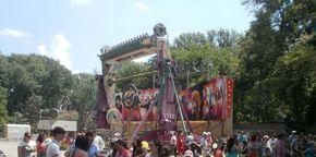 Aventura Parc