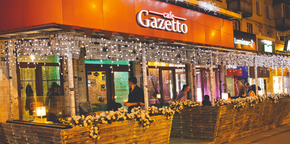 Café Gazetto