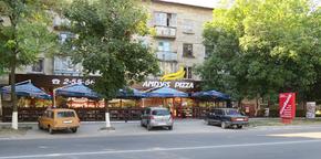 Andy's Pizza (Tiraspol, Karl Libknehta)