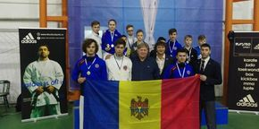 Moldova National Karate Federation