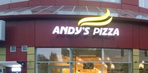 Andy's Pizza (N. Testemiţanu, 23)