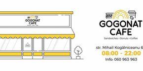 Gogonat Cafe