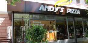 Andy's Pizza (Bender, Suvorova)