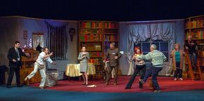 Teatru Dramatic Rus de Stat A. Cehov