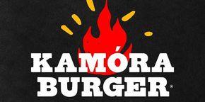 Kamora Burger