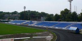 Городской стадион Бельц