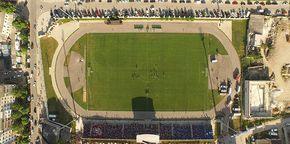 Stadion Milsami Orhei