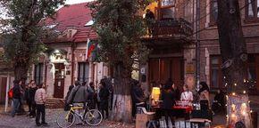 Casa De Creație Piotr Alii și Miron Cristina