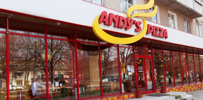 Andy's Pizza (Dubăsari)